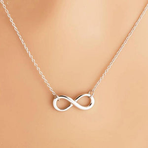 Lora Infinity Necklace (Medical)