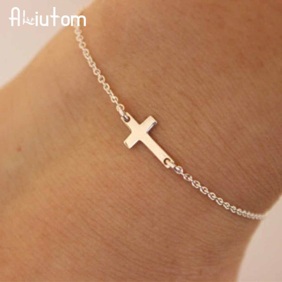 The Cross Bracelet (Medical)