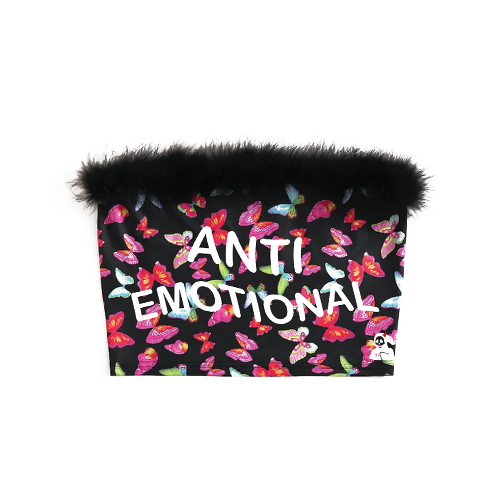 ANTI EMOTIONAL