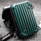 Women's Stylish Nano Carry-On Suitcase