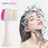 3D Face Cleaning Brush Skin Care - Nowachic.com