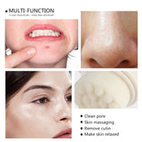 Face Cleaning Brush Skin Care 3D Washing Cleaner Exfoliator Pore Acne Oil Cleanse Beauty Brush