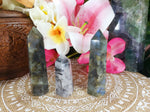 Psychic Protection & Self-Discovery Crystal Pack Of 3 (#2)