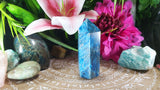 Apatite Third Eye Chakra Gemstone 344 gms (GEM86)