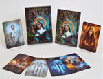 Saints And Mystics Reading Cards