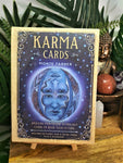 Karma Cards by Monte Farber on www.Kaftan9.com