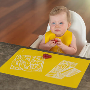 Little Puku New York LYFE Table Mat