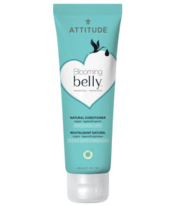 ATTITUDE Blooming belly™ Pregnancy Safe Conditioner Argan _en?_main?