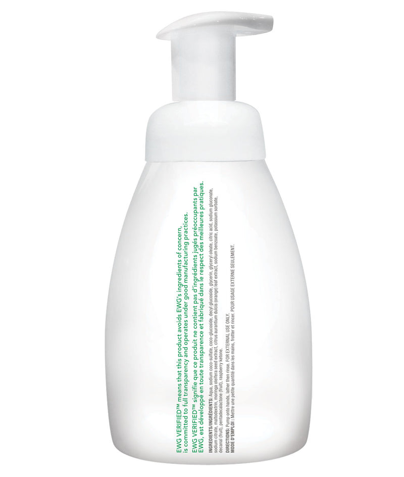Super leaves™ Foaming Natural Hand Soap ATTITUDE, fragrance Orange Leaves _en?_hover?