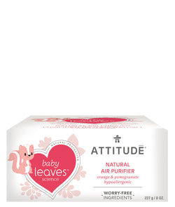 ATTITUDE baby leaves™ Natural Air Purifier Orange and Pomegranate _en?_main?