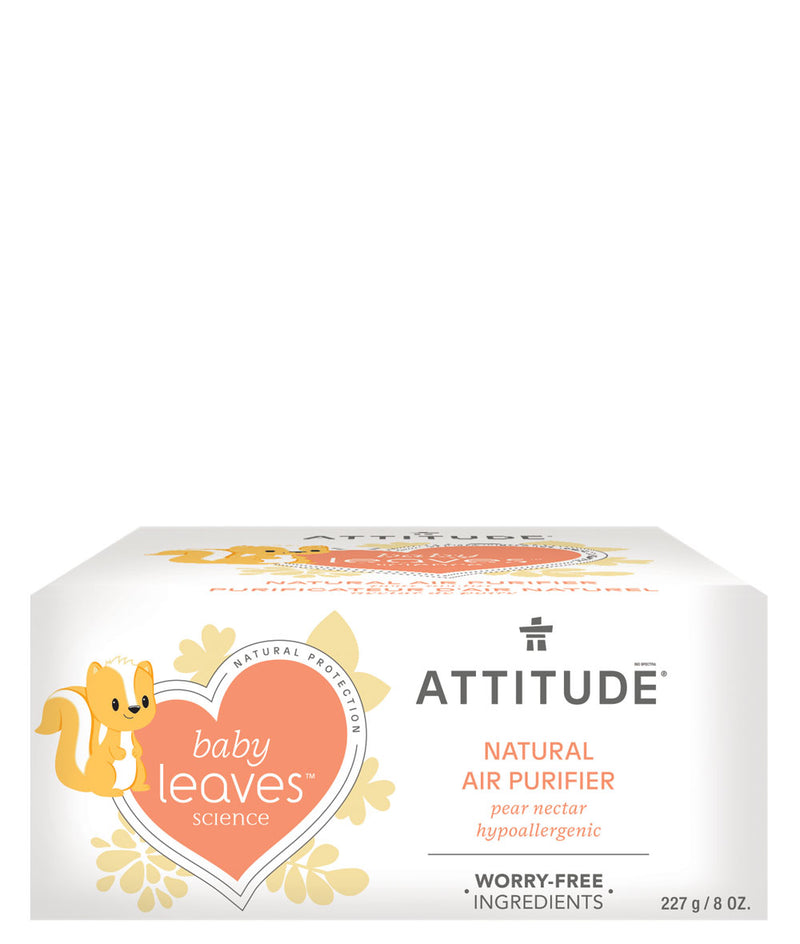 ATTITUDE baby leaves™ Natural Air Purifier Pear Nectar _en?_main?