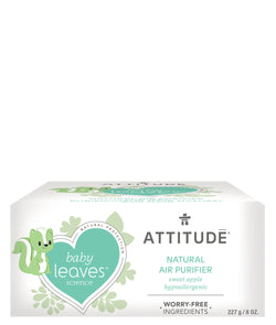 ATTITUDE baby leaves™ Natural Air Purifier Sweet Apple _en?_main?