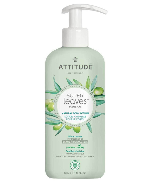 Super leaves Natural Body lotion Nourishing Olive Leaves_en?_main?