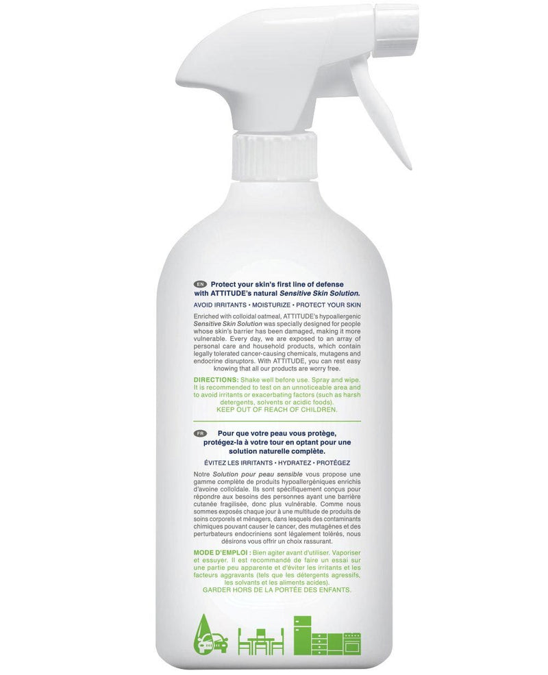ATTITUDE Eczema Solution All Purpose Cleaner Fragrance-free _en?_hover?