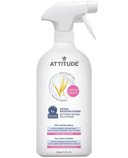 ATTITUDE Eczema Bathroom Cleaner Fragrance-free _en?_main?
