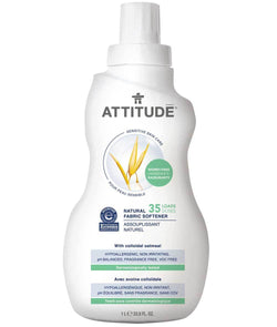 ATTITUDE Eczema Solution Fabric Softener Fragrance-free _en?_main?