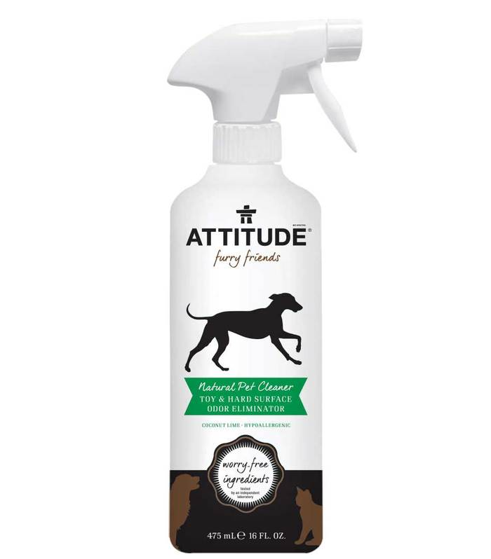 ATTITUDE Coco Lime Toy & Hard Surface Cleaner for Pets _en?_main?