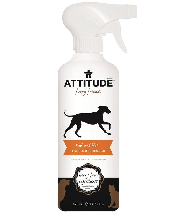 ATTITUDE Coco Lime Fabric Refresher Pet Odor Eliminator _en?_main?