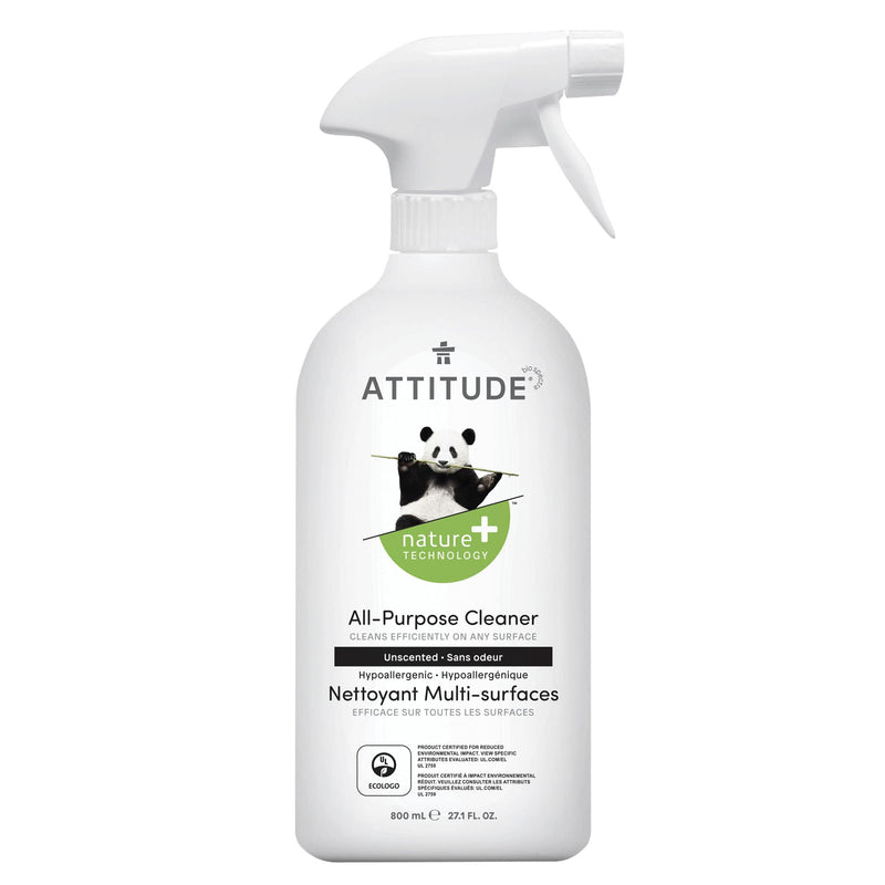 ATTITUDE Nature+ All purpose Cleaner Unscented 10190_en?_main?