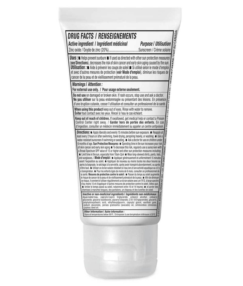 Face & Body Mineral Sunscreen SPF 30 Fragrance free_en?_hover?