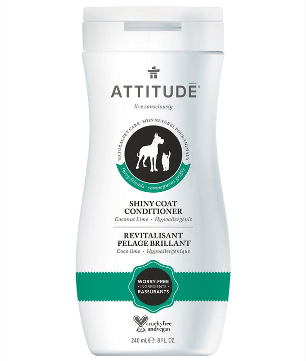 Natural Deodorizing Conditioner for Pets I ATTITUDE_en?_main?