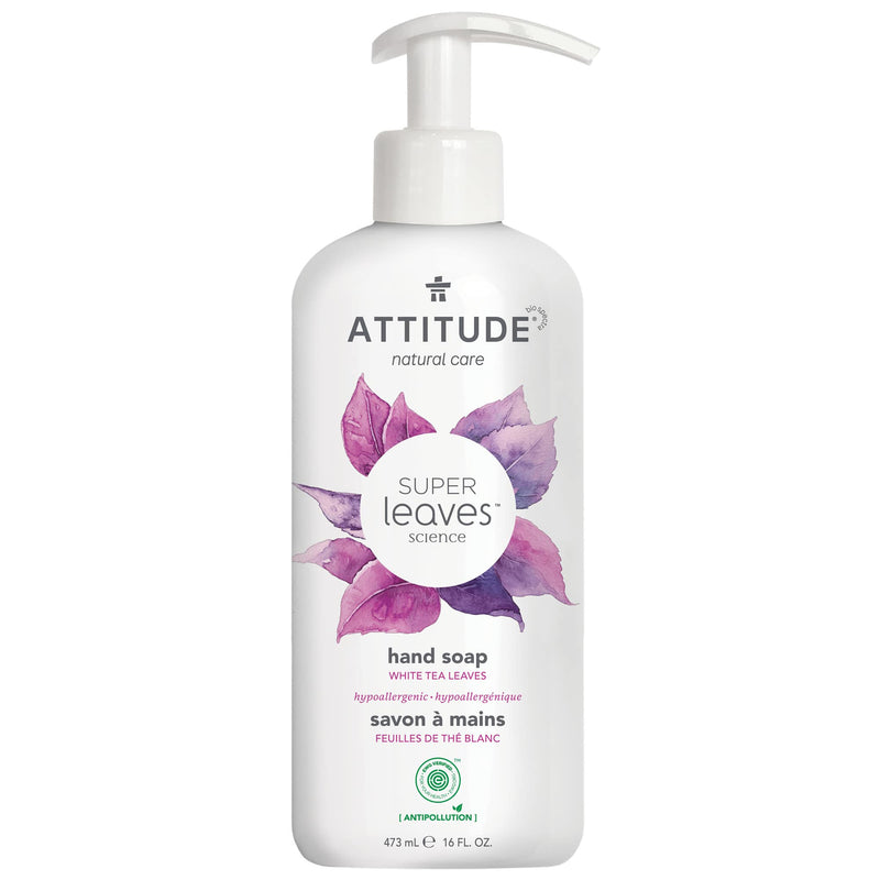ATTITUDE Super leaves™ Liquid Hand Soap White Tea Leaves _en?_main?