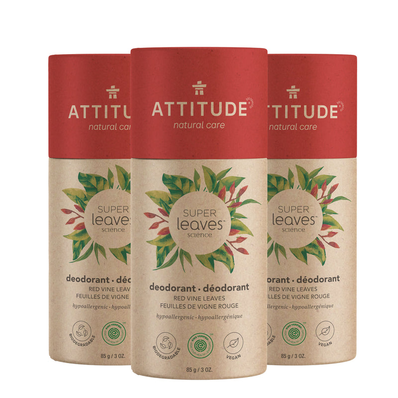Bundle of 3 Biodegredable Deodorant Red Vine Leaves _en?_bundle?