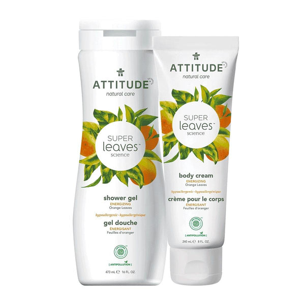 Super leaves Body care bundle Orange leaves _en? _main?