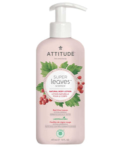 Body lotion : Glowing : Red vine Leaves _en?_main?