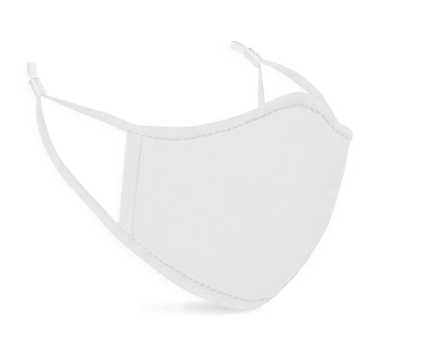 CUSTOM MADE-TO-ORDER MASKS WITH PM2.5 PROTECTIVE FILTER - WEDDINGS