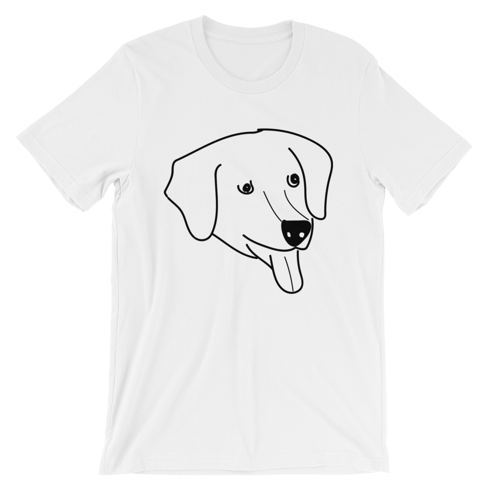 "Buddy, The Dog Actor from ""Air Bud"" T-Shirt"