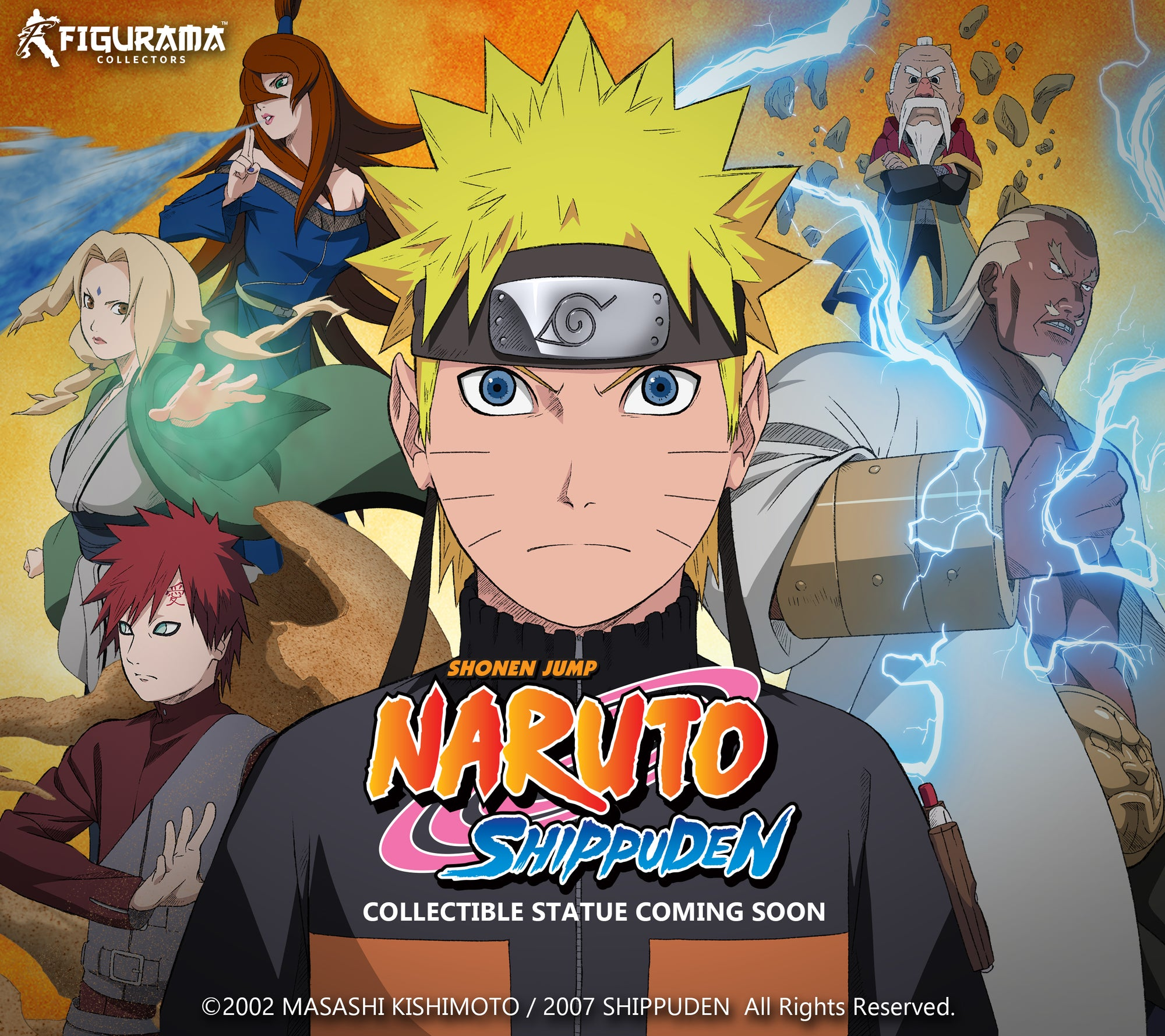Naruto Shippuden: New License Announcement!