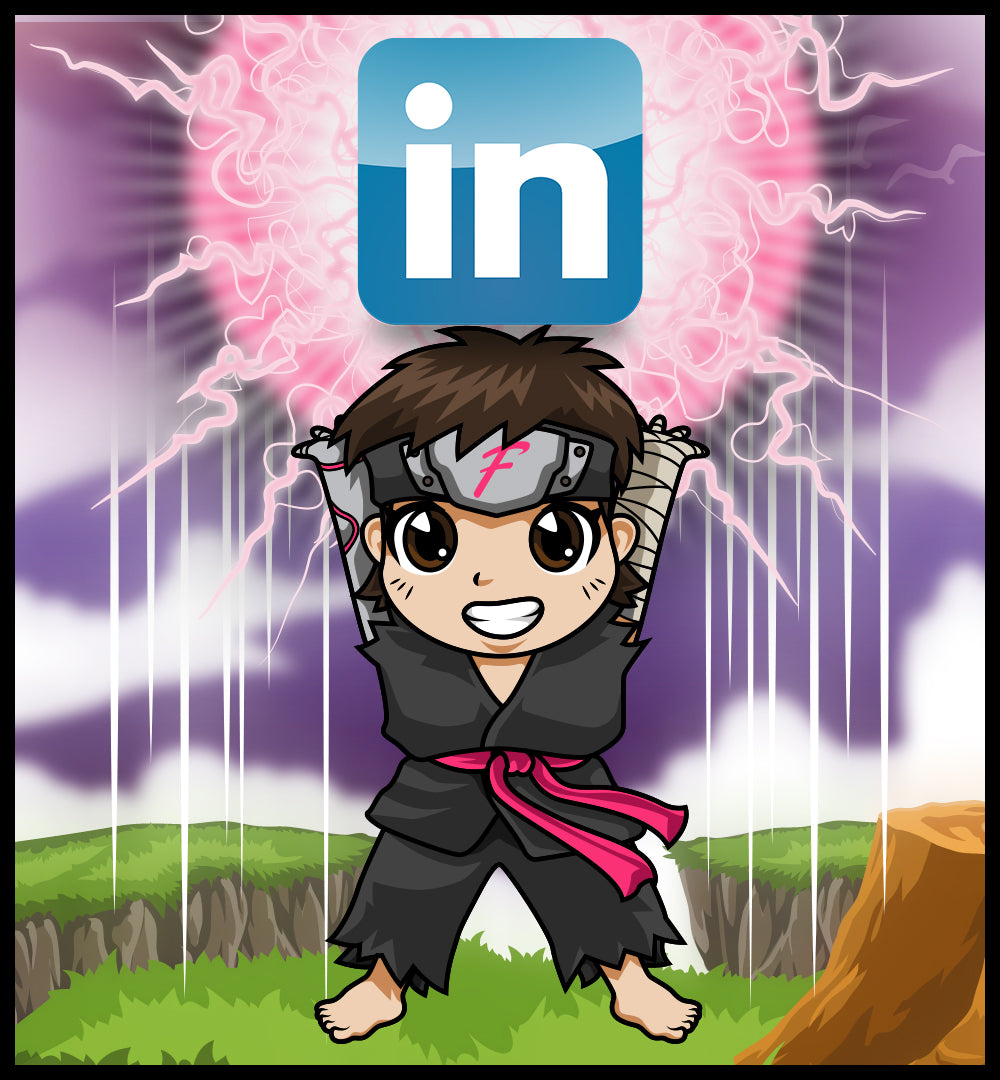 Figurama Collectors is now on LinkedIn!