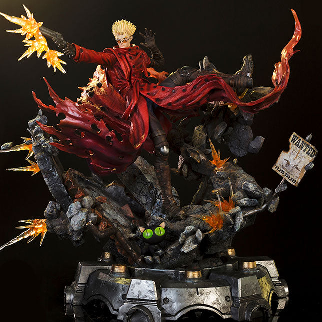 WAITLIST?8735241 Trigun: Vash the stampede