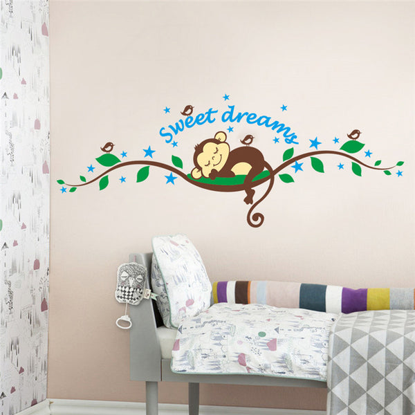 Cute Wall Stickers For Kids Rooms