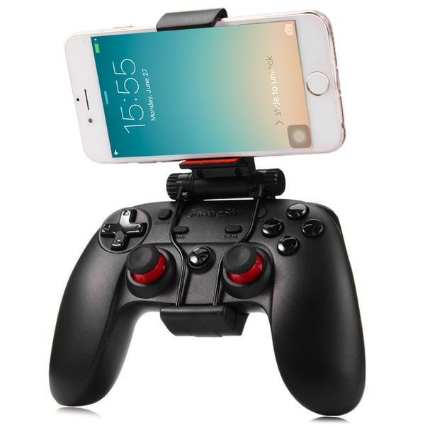 Wireless Bluetooth Game Controller for Android/iOS/PC/PS3