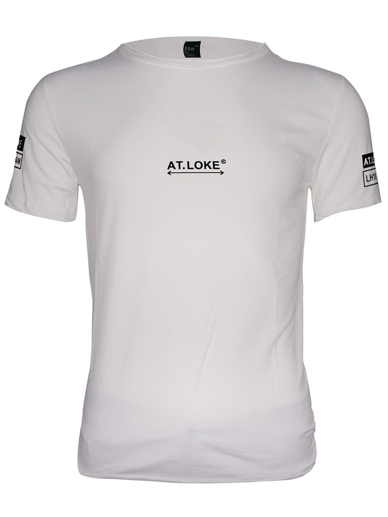 Slim Short Sleeve T-shirt