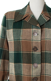 1950s Pendleton Wool 49er Jacket