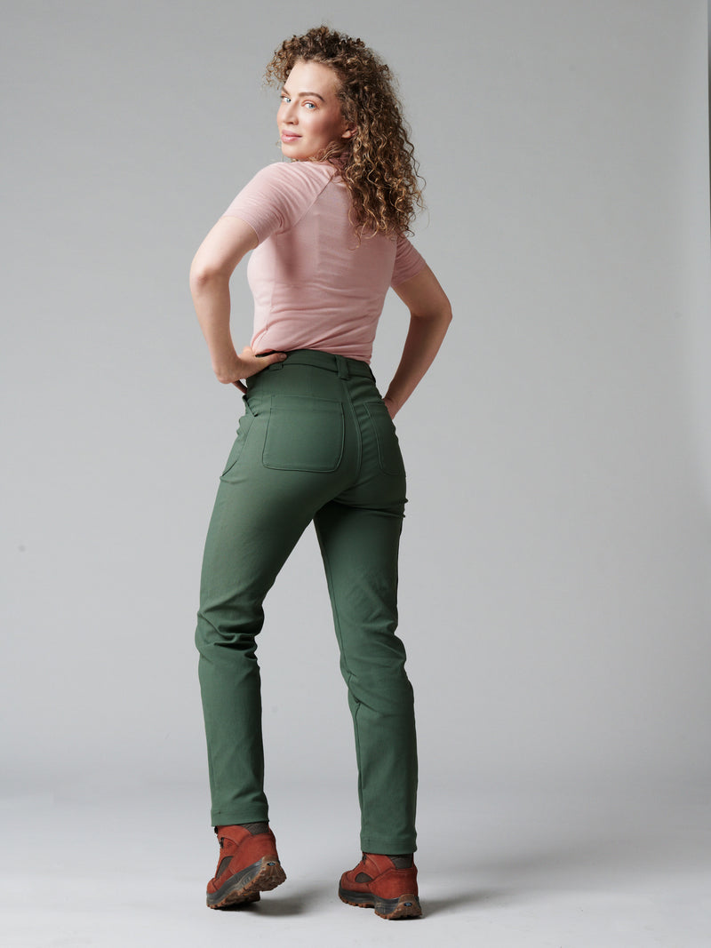 Amelia Hiking Pants