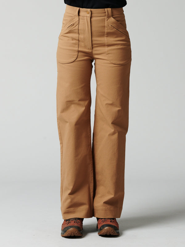 Astrid Avant-Garde Outdoor Pants