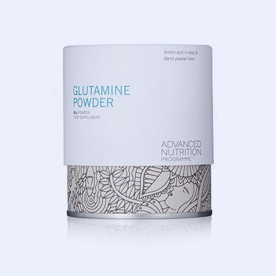 Glutamine Powder, 80 g powder
