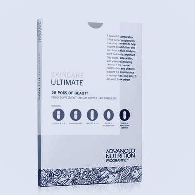 SKINCARE ULTIMATE 28 Days