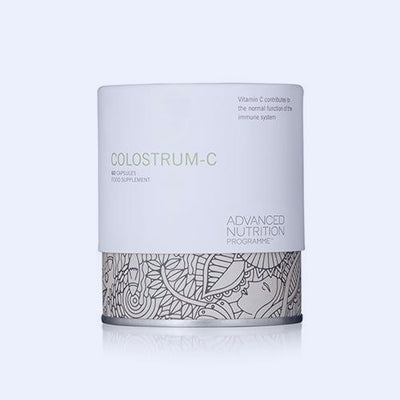 Colostrum-C, 60 capsules