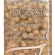 Jane Iredale Mineral Make-Up available to buy at Geraldine's Skincare Clinic