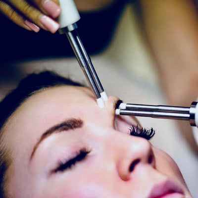 CACI Facials available in Westport, County Mayo at Geraldine's Skincare Clinic