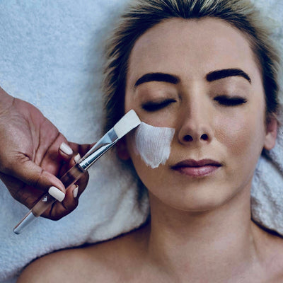 Skincare Treatments available at Geraldine's Skincare Clinic Westport