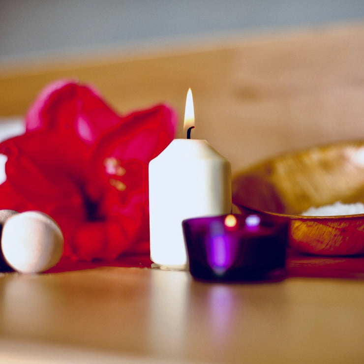 Full Body Massage Available at Geraldine's Skincare Clinic Westport County Mayo
