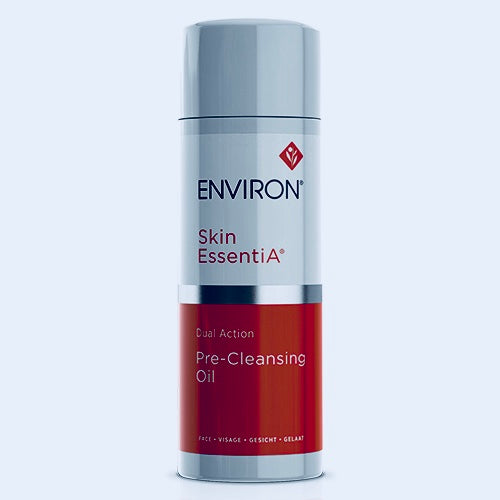 Environ Skincare Skin Essentia Pre-Cleansing Oil available to buy at Geraldine's Skincare Clinic