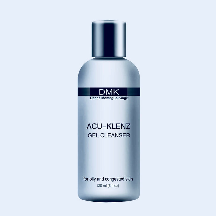 DMK Acu-Klenz Cleansers available to buy at Geraldine's Skincare Clinic