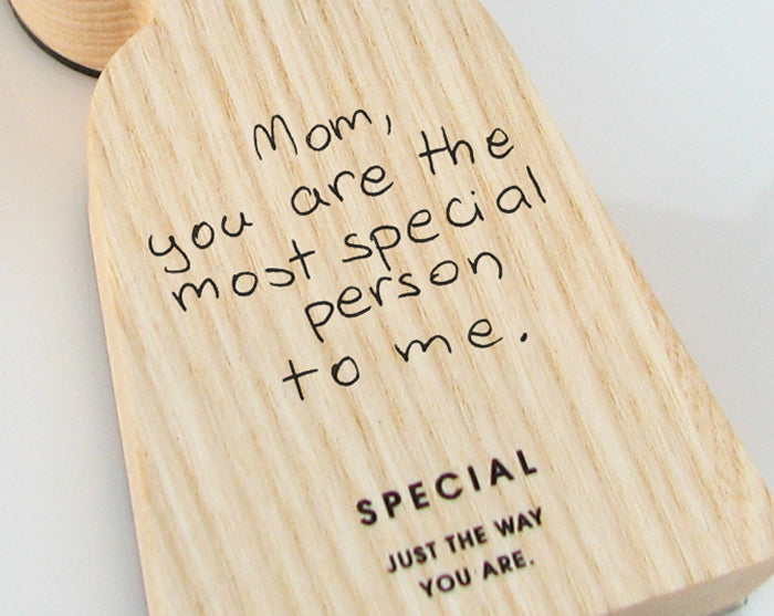 Mother's Day or a MOM - The Most Special Person ☺